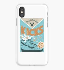 K/CKS iPhone Case