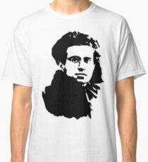 Antonio Gramsci-2 Classic T-Shirt