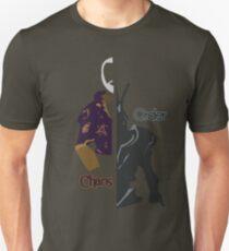 Chaos & Order T-Shirt