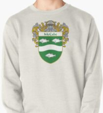 McCabe Coat of Arms/Family Crest Pullover