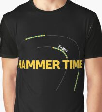 Hammer Time Graphic T-Shirt