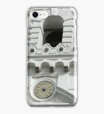 Architecture of San Francisco Church iPhone Case/Skin