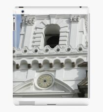 Architecture of San Francisco Church iPad Case/Skin