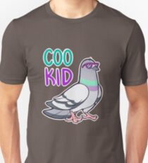Coo Kid Unisex T-Shirt