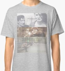 Afterword By Amelia Williams Classic T-Shirt