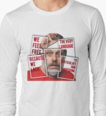 The Real of S.Zizek T-Shirt