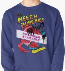 Oddworld - Meech Munchies Pullover
