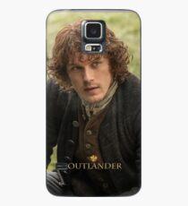 Funda/vinilo para Samsung Galaxy Outlander / Jamie Fraser