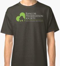 Rancor Preservation Society - Brown Classic T-Shirt