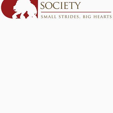 Rancor Preservation Society - Tan by sixokay