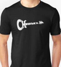 Charvel Guitars Unisex T-Shirt