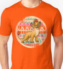 Lion Prince T-Shirt