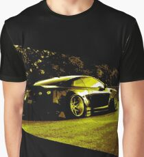 Nissan GTR Graphic T-Shirt