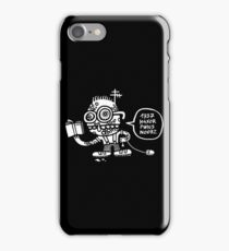 1337 H4xor iPhone Case/Skin