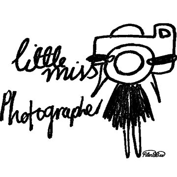 Little Miss Photographer by PlanBee