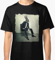 Stylish Rabbit Classic T-Shirt