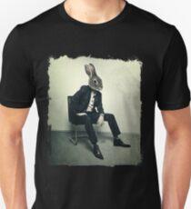 Stylish Rabbit Unisex T-Shirt
