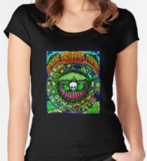 Texas Triffid Ranch Women's Fitted Scoop T-Shirt