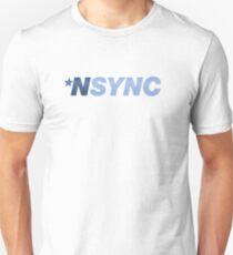 *NSYNC / NSYNC BOY BAND MERCH T-Shirt