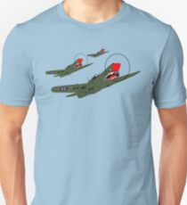 Flying Tigers, Attack T-Shirt