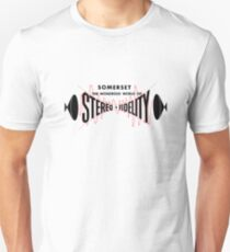Somerset Records Unisex T-Shirt