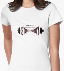 Somerset Records T-Shirt