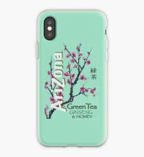 Arizona Green iPhone Case