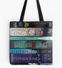 Stephen King HC2 Tote Bag