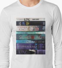 Stephen King HC2 T-Shirt