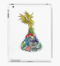 Beaker Beasties iPad Case/Skin