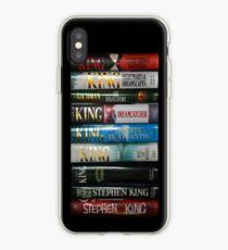 Stephen King HC1 iPhone Case