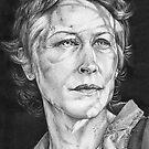 Carol Peletier by Tara Hale