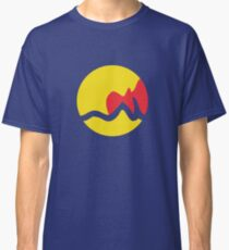 Grand Rapids Flag Classic T-Shirt