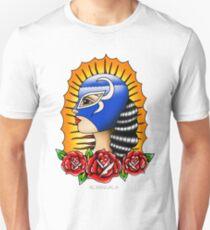 Luchadora Slim Fit T-Shirt