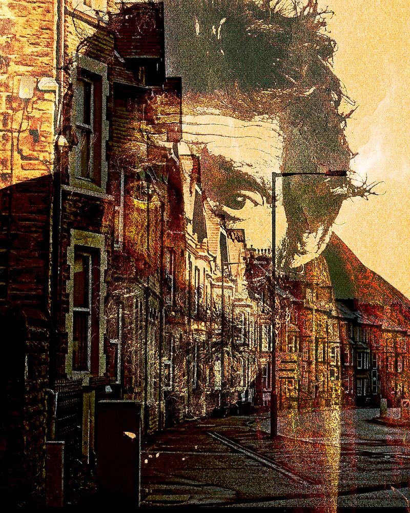 Street by blacknight