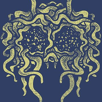 Flying Spaghetti Monster (pasta) by pastafarian