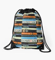 Stephen King PB1 Drawstring Bag