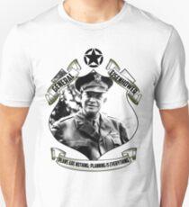 Eisenhower Scroll T-Shirt