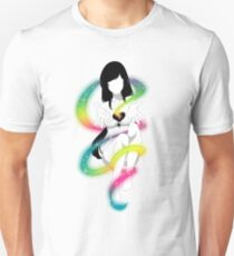 Bring color to my world T-Shirt