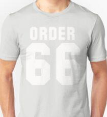 Order 66ers T-Shirt