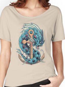 Mega Dragon Rage Women's Relaxed Fit T-Shirt