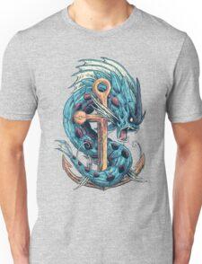 Mega Dragon Rage Unisex T-Shirt