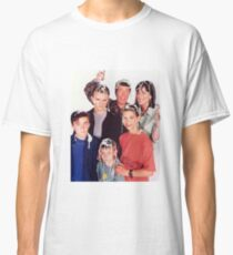 Malcolm in the Middle Classic T-Shirt