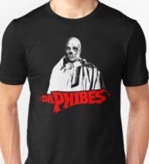 Dr. Phibes T-Shirt