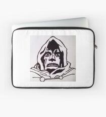 Doctor MF (DOOM) Laptop Sleeve