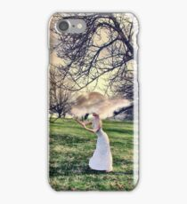 Lost in Day Dreams iPhone Case/Skin