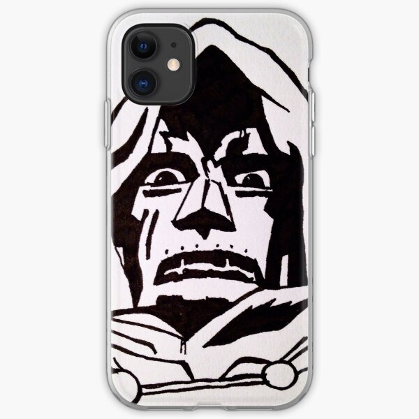 Doom Iphone Cases Covers Redbubble
