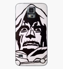 Doctor MF (DOOM) Case/Skin for Samsung Galaxy