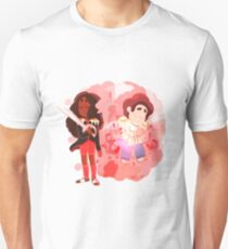 Steven Universe Utena tribute T-Shirt