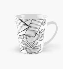 CURVES Tall Mug